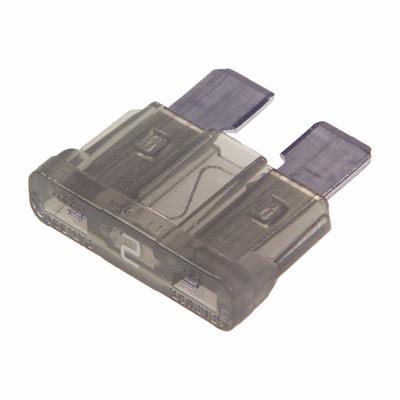 ATC Blade Fuse, 2 Amp, Gray