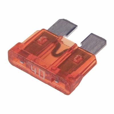 ATC Blade Fuse, 40 Amp, Orange