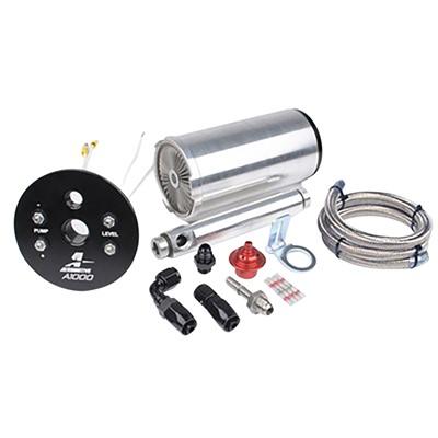 Fuel Pump Module, 03+ Corvette A1000