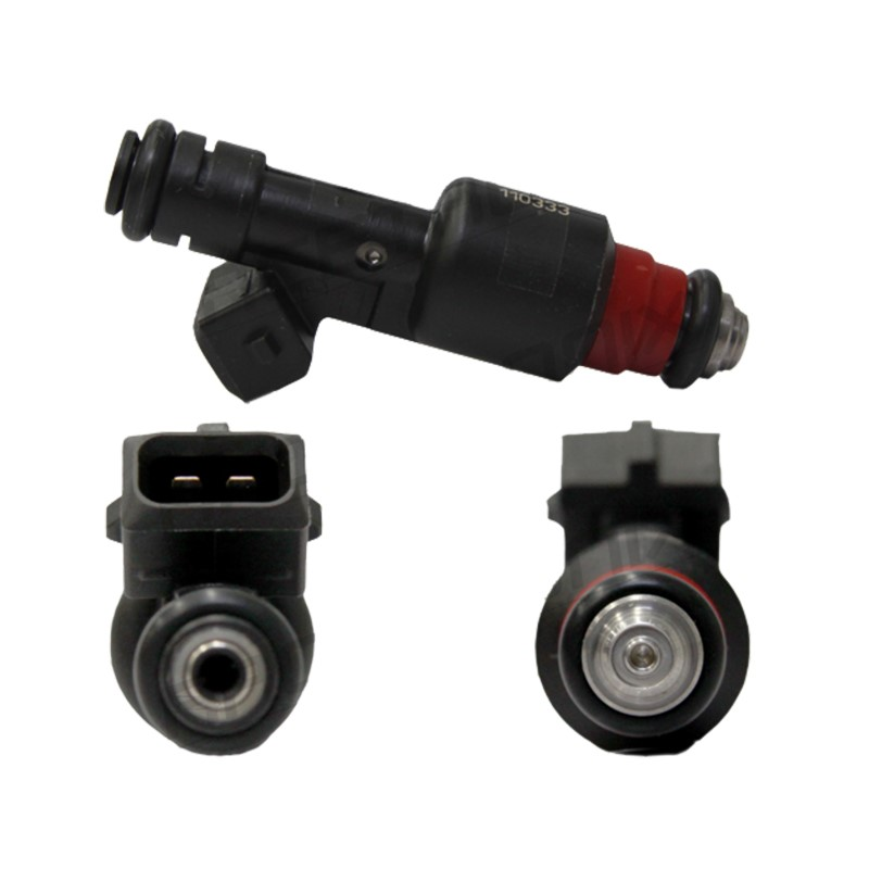 220 lb/hr Siemens Low-Z Fuel Injector
