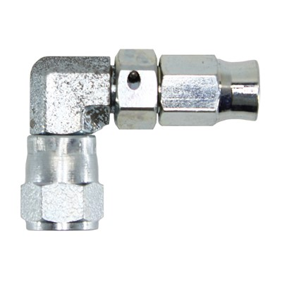 -3 X 90° Forged-Double Swivel, Reusable