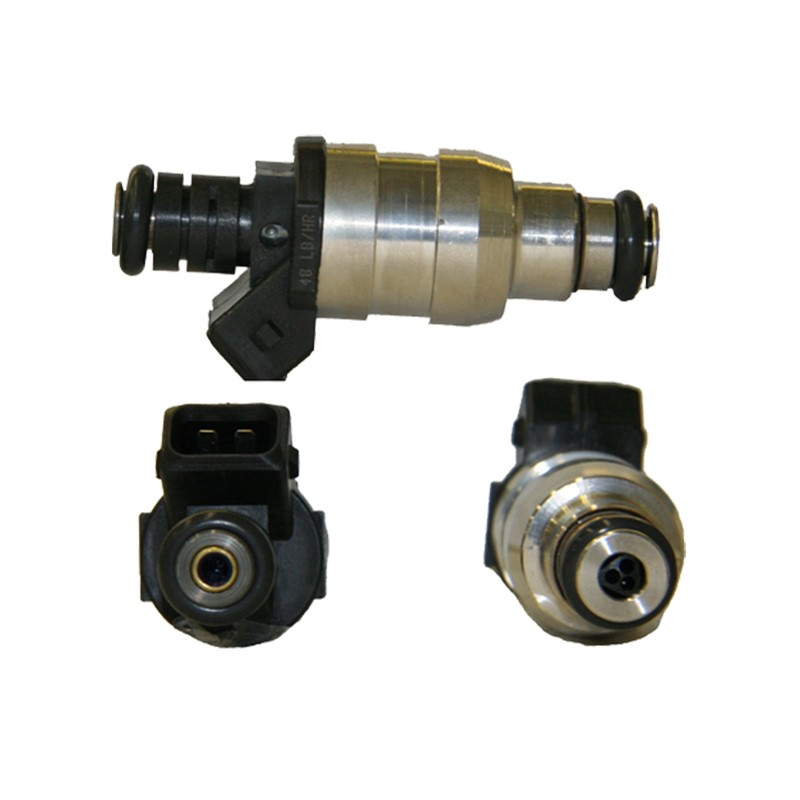 48 lb/hr Disc High-Z Fuel Injector
