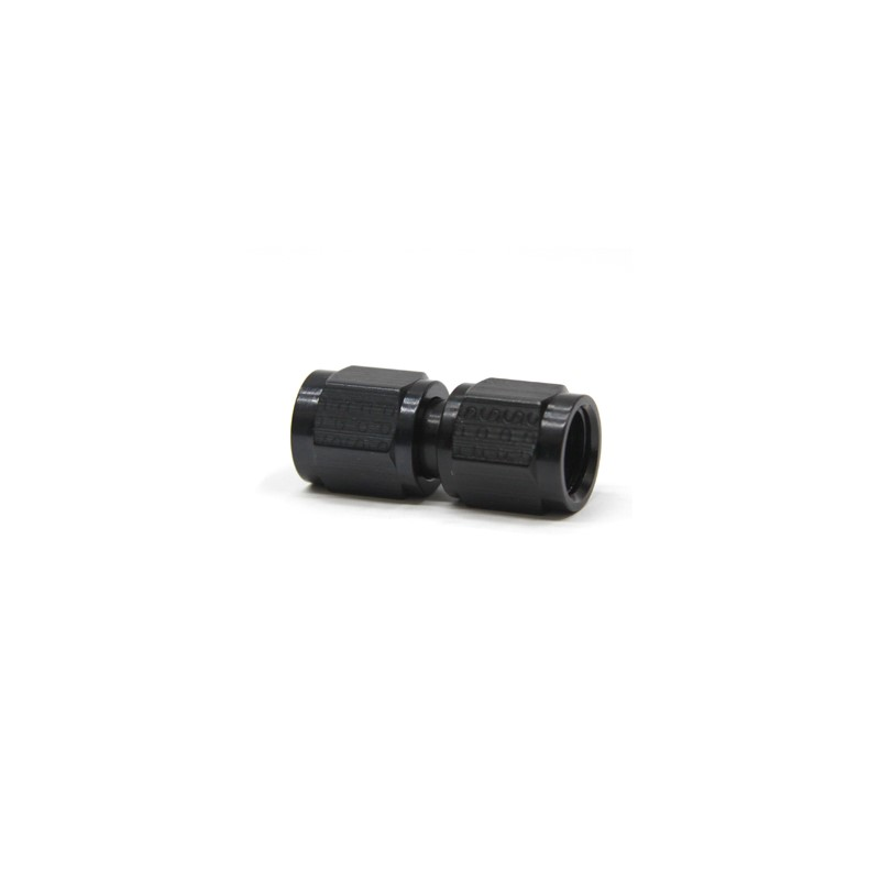 Female Swivel -12AN, AL, BLK