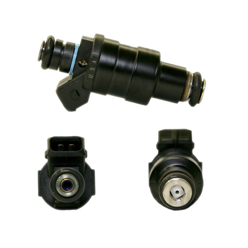 20 lb/hr Disc High-Z Fuel Injector