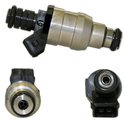 37 lb/hr Disc High-Z Fuel Injector