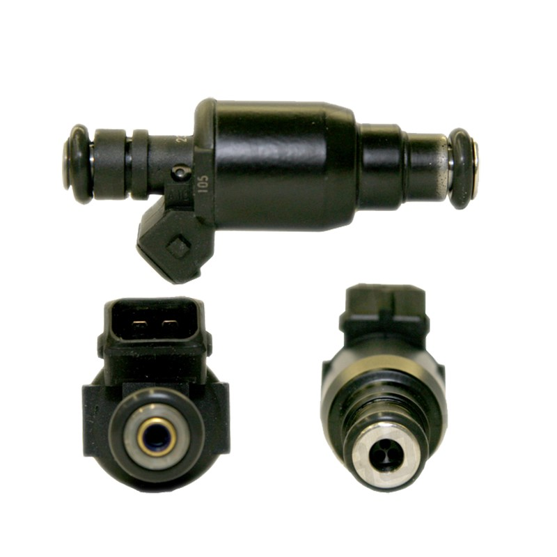 19 lb/hr Disc High-Z Fuel Injector