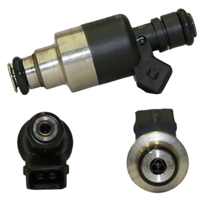21 lb/hr Disc High-Z Fuel Injector