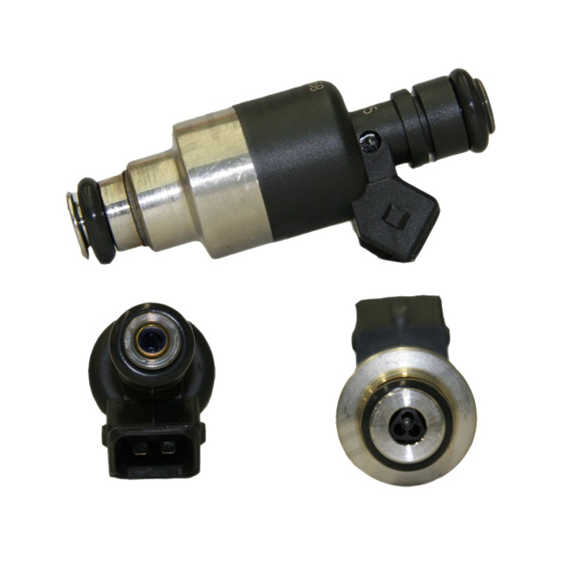 24.5 lb/hr Disc High-Z Fuel Injector