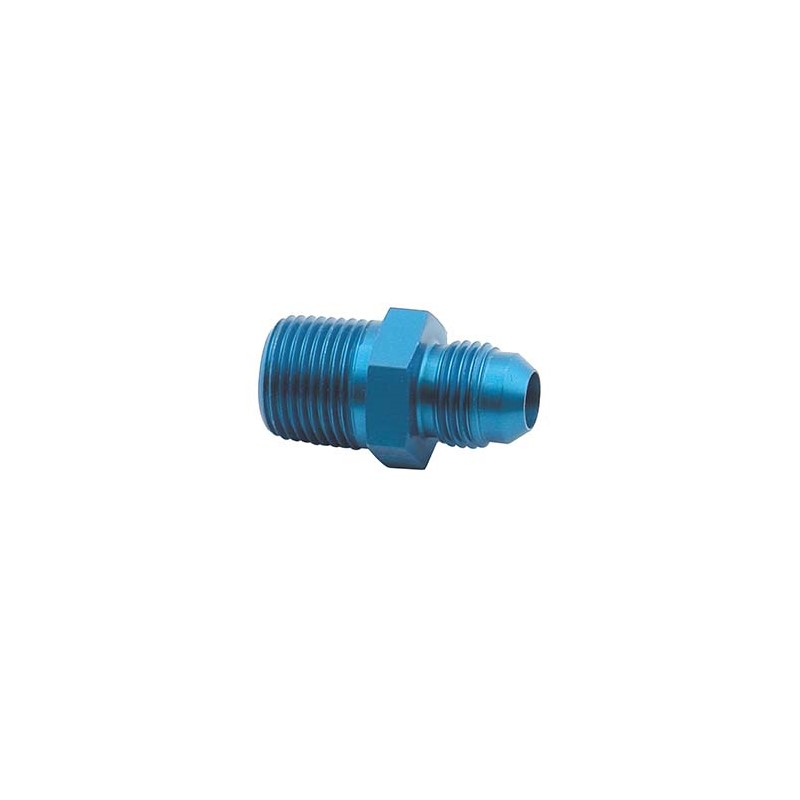 Accel - High Flow Fuel Pump Fitting Kit