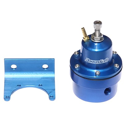Universal Adjustable Pressure Regulator
