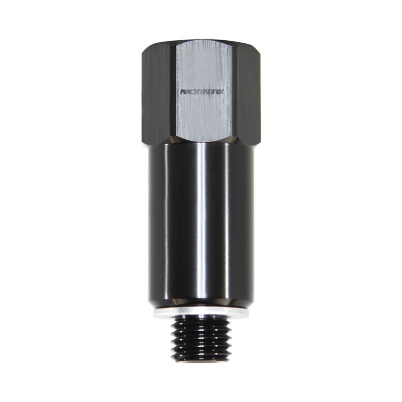 """Adapter, 3/8"""" FPT » M12x1.5MR Long"""