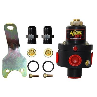 Adjustable Fuel Pressure Regulator - FI