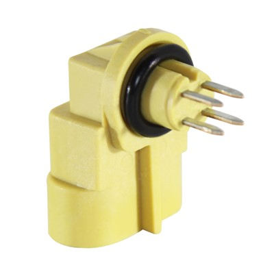 FS Bulkhead Connector Assembly 4-way