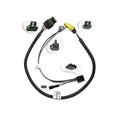 FL98 / F7 Bulkhead Connector Assembly (BCWA-FL98HD): Pump
