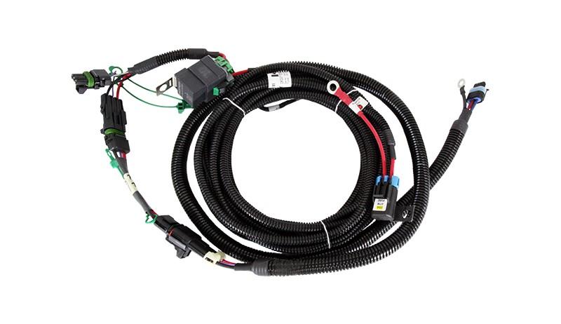 BLT1 Bulkhead Connector Assembly HD* (BLT1-BCA): PUMP