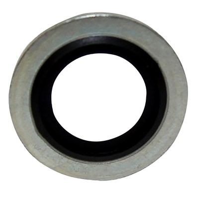 Bonded Washer with O-Ring (Dowty), Buna 22.23mm / -10 AN / 7/8""