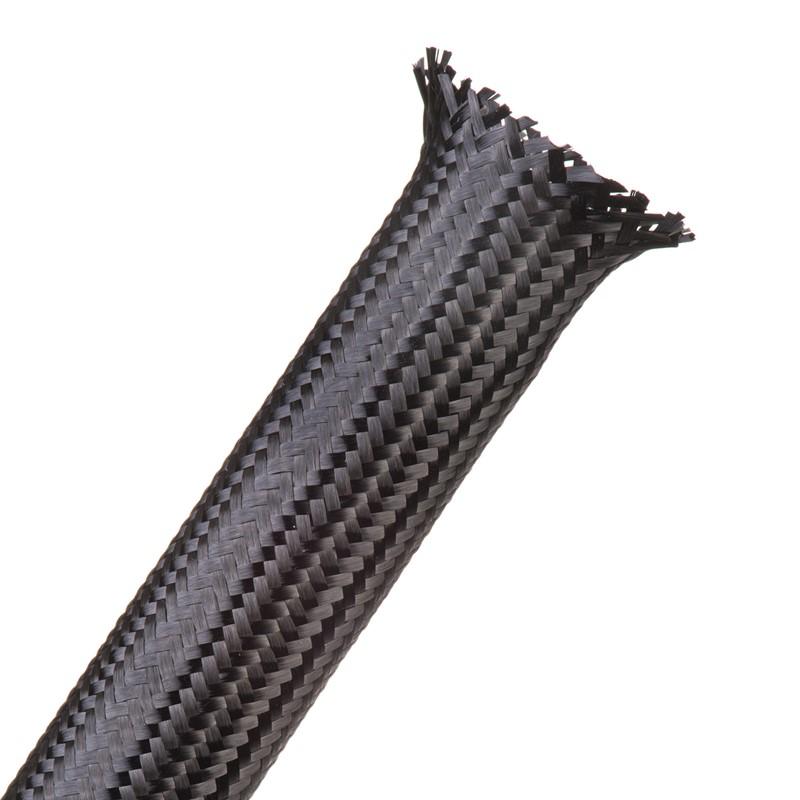 """Loom, Carbon Fiber Light, 3/4"""""""