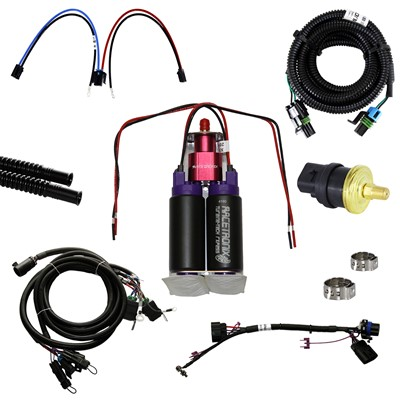 DIY Dual Pump Kit, GM SUV