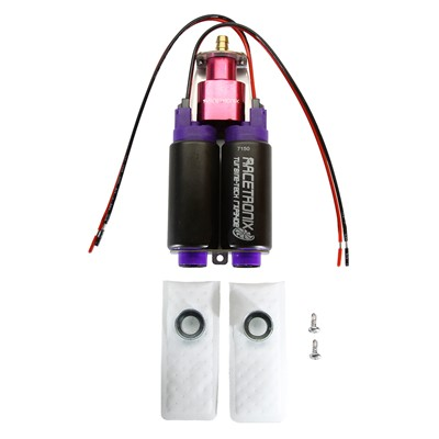 Dual Pump Assembly 750LPH+, E85