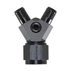 Dual Pump System Parts