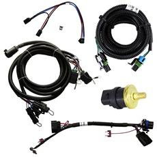 Dual Pump Wiring Kits