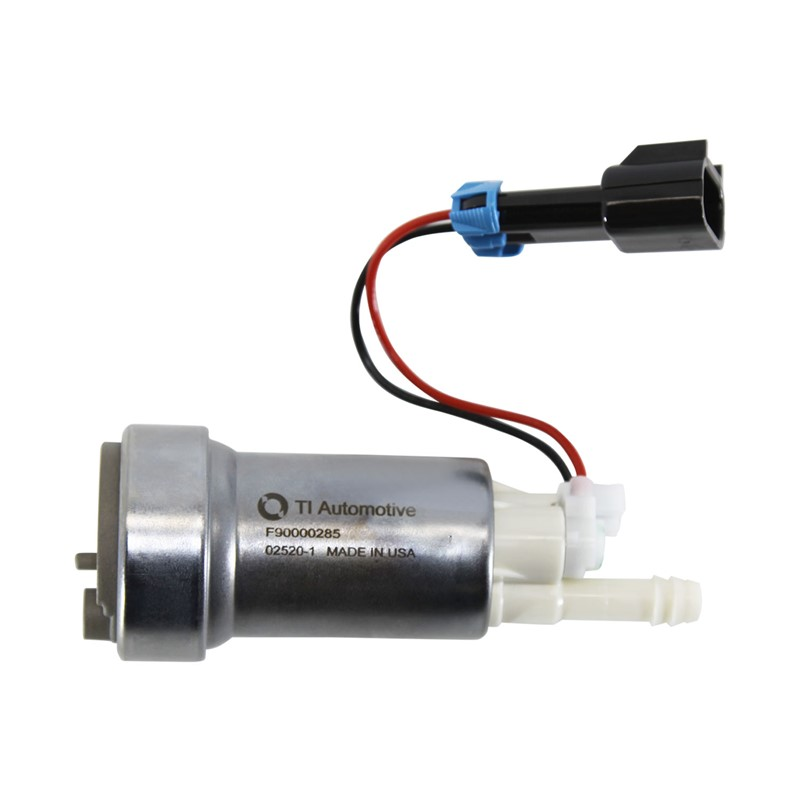 Fuel Pump - Walbro 525, E85 Turbine HP+