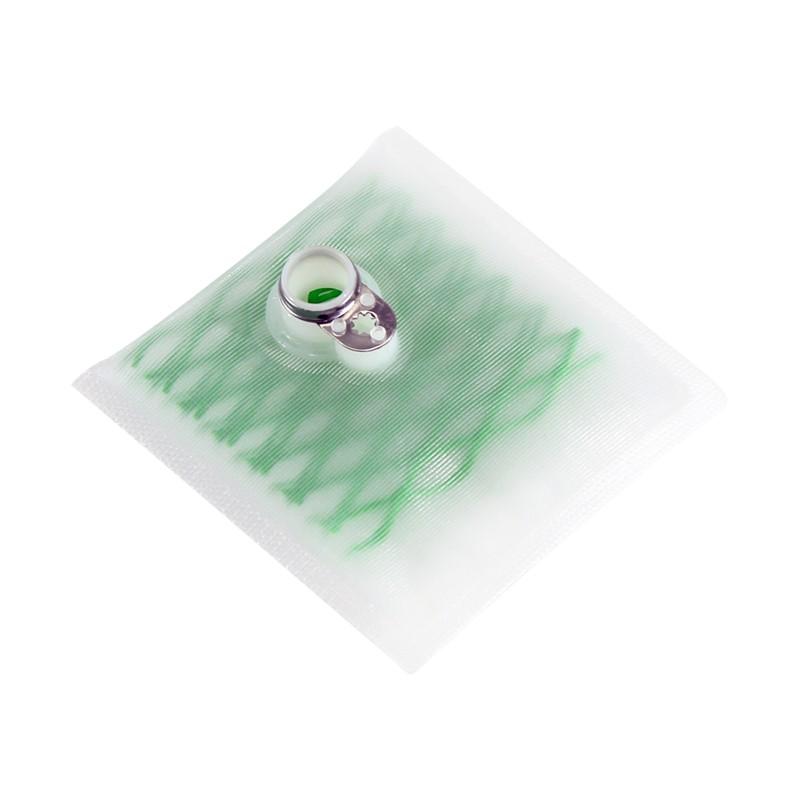 Filter Sock, 11mm ID 78x85mm, Nylon Mesh