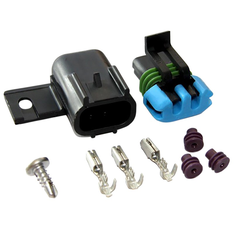 Fuse Holder Kit MINI 280 Series (14-18g)