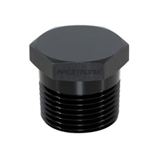 Plugs - NPT (Hex Cap)