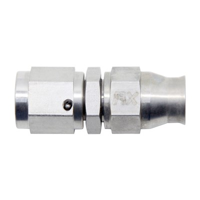 Fitting, PTFE -4 , Stainless Steel