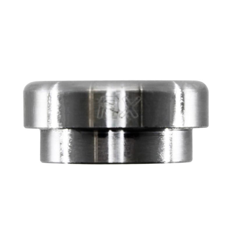 Weld Bung, M18x1.5, O2 Sensor, Mild Steel
