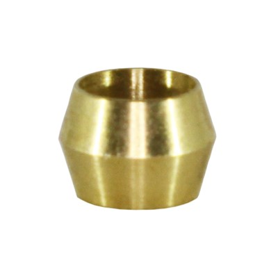 """Olive, AN4 / 1/4"""", Brass"""