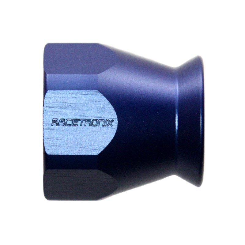 Nut, -6AN Replacement, BLUE