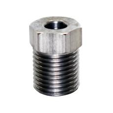 Tube Nuts & Sleeves - SAE