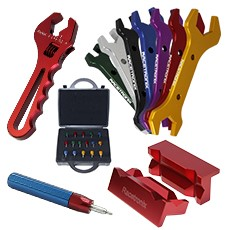 Fragola Fitting Assembly Tools