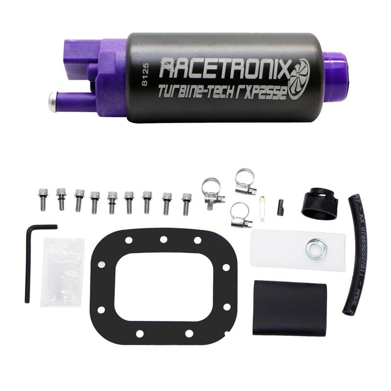 C43 Fuel Pump Assembly - HP (RX255)