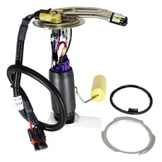 FUEL PUMP SENDER ASSEMBLIES