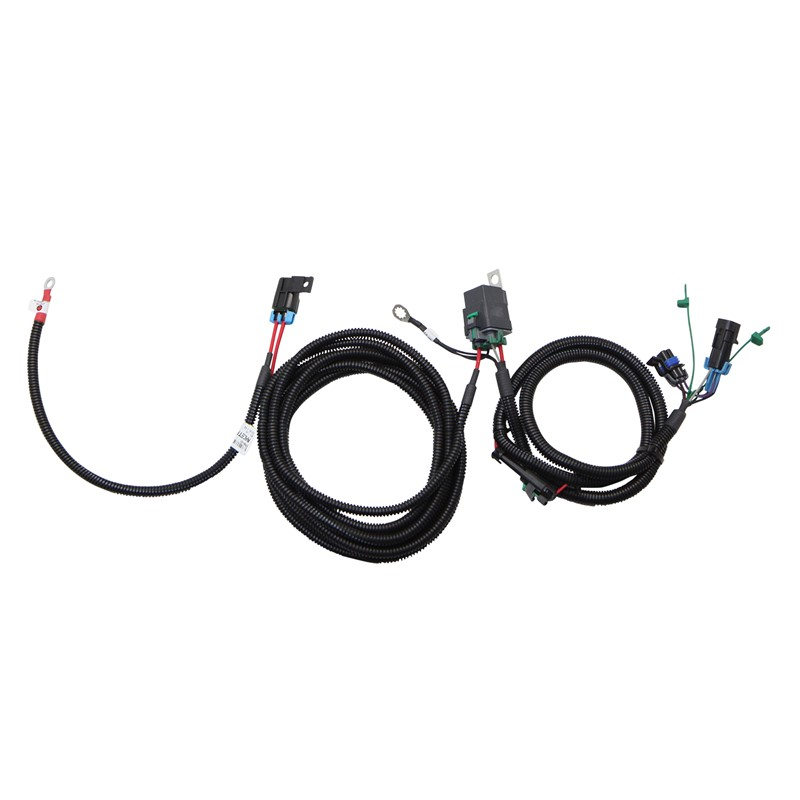 Fuel Pump Wiring Harness, 98-03 SUV (FPWH-001): FUEL PUMP