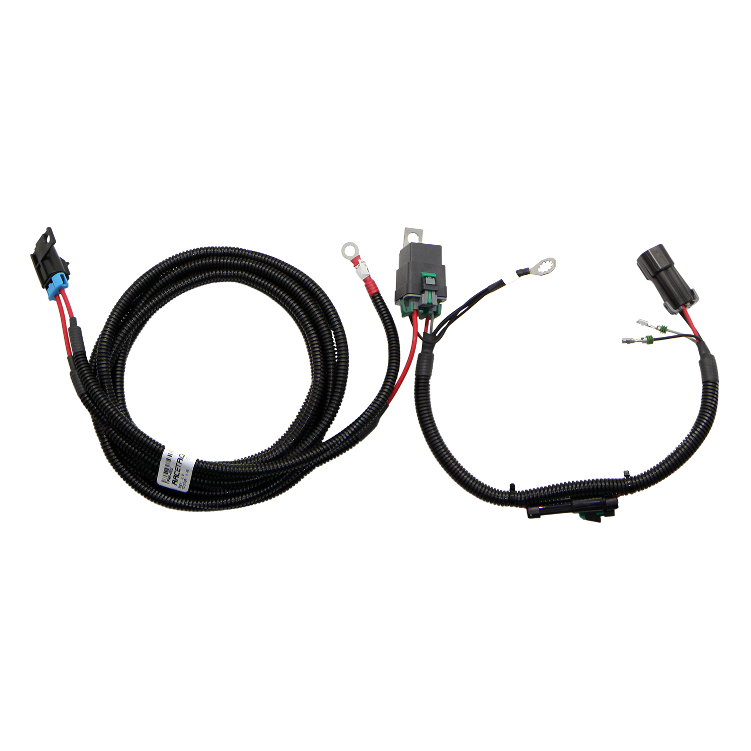 F98 Fuel Pump Wiring Harness: Pontiac Fuel Pump Wiring Harness At Executivepassage.co