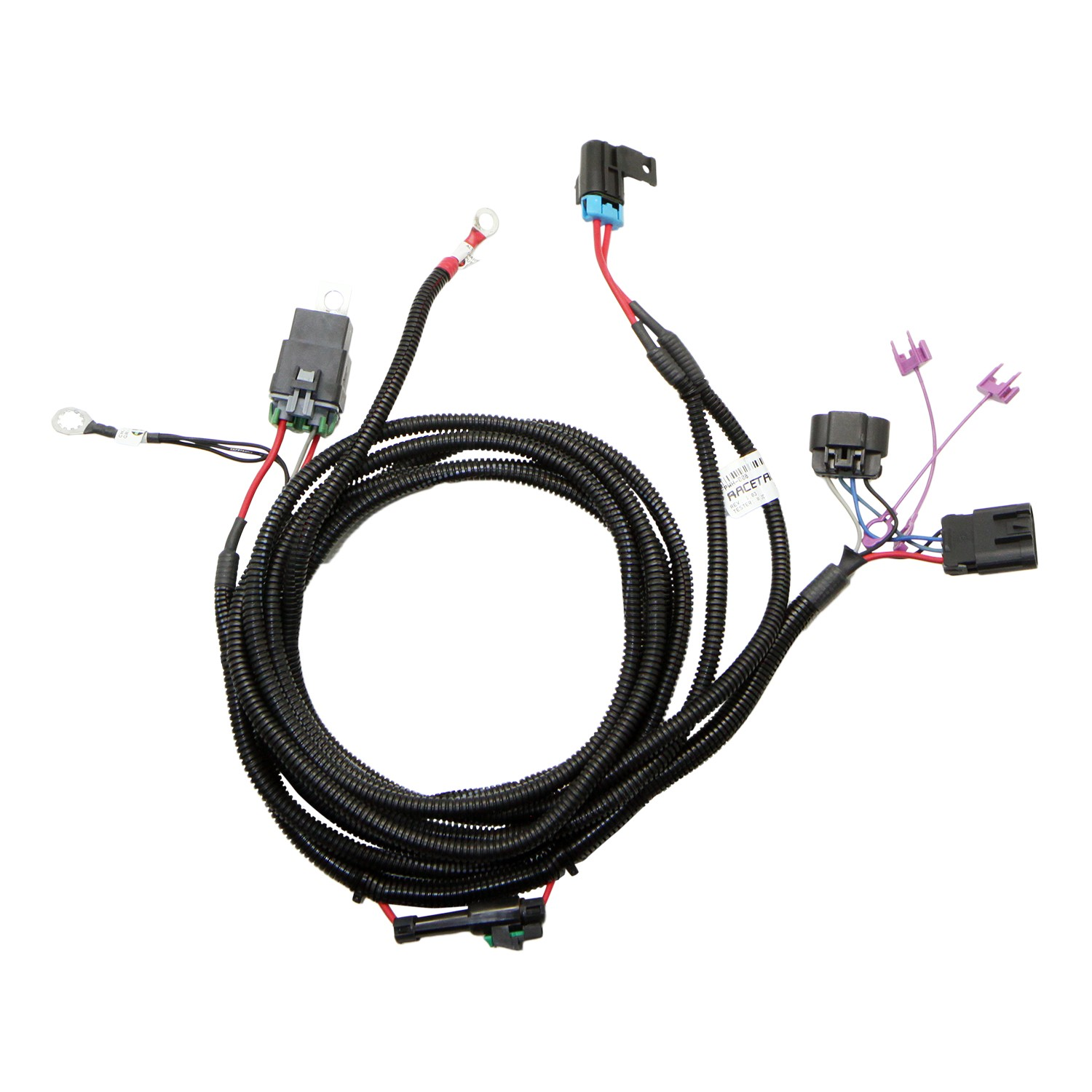 c56 fuel pump wiring harness  fpwh