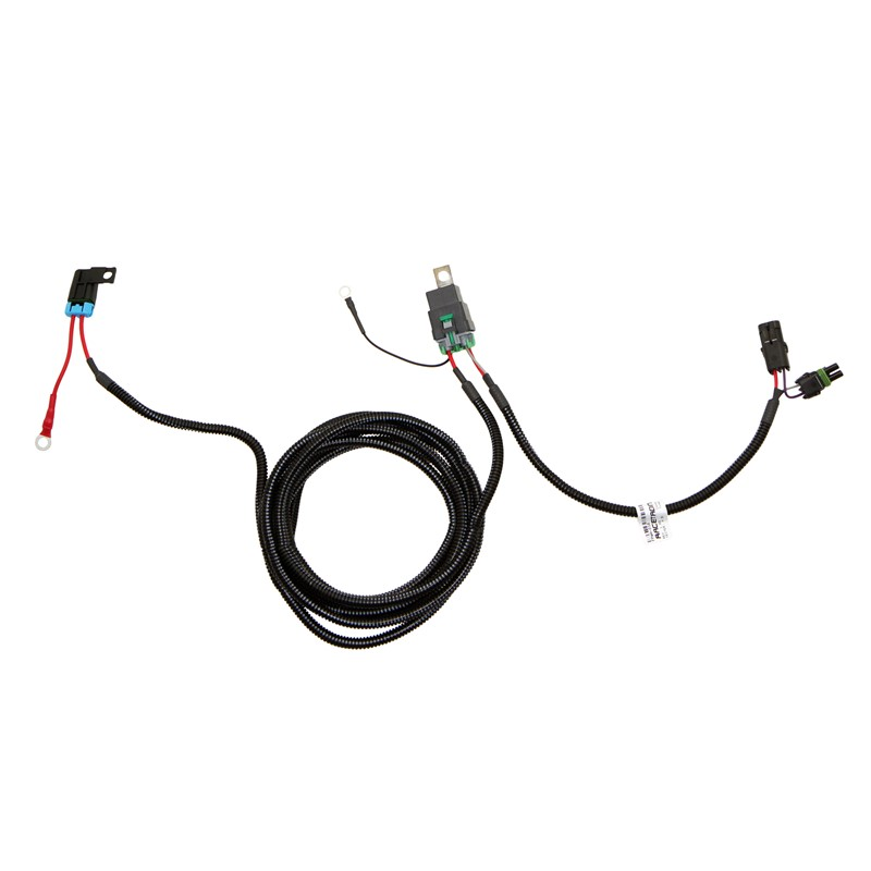 SY Fuel Pump Wiring Harness (FPWH-010): FUEL PUMP