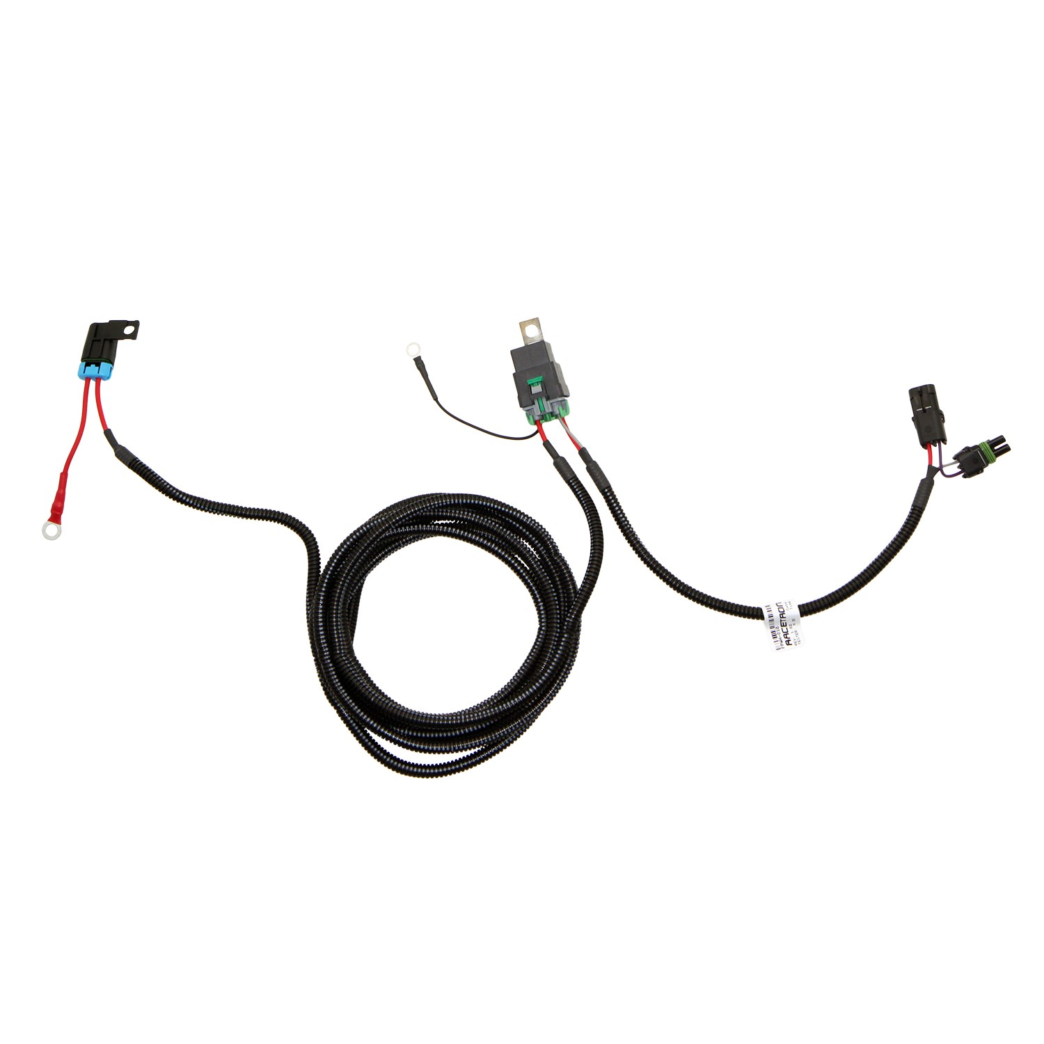 sy fuel pump wiring harness  fpwh-010   fuel pump   upgrade harnesses