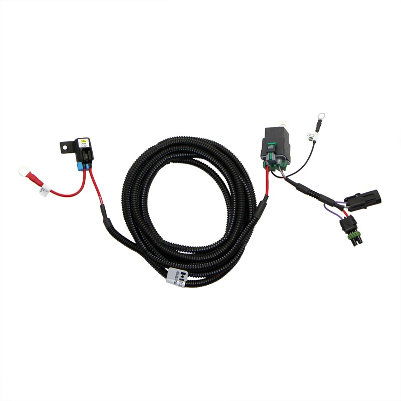 TY Fuel Pump Wiring Harness (FPWH-011): FUEL PUMP