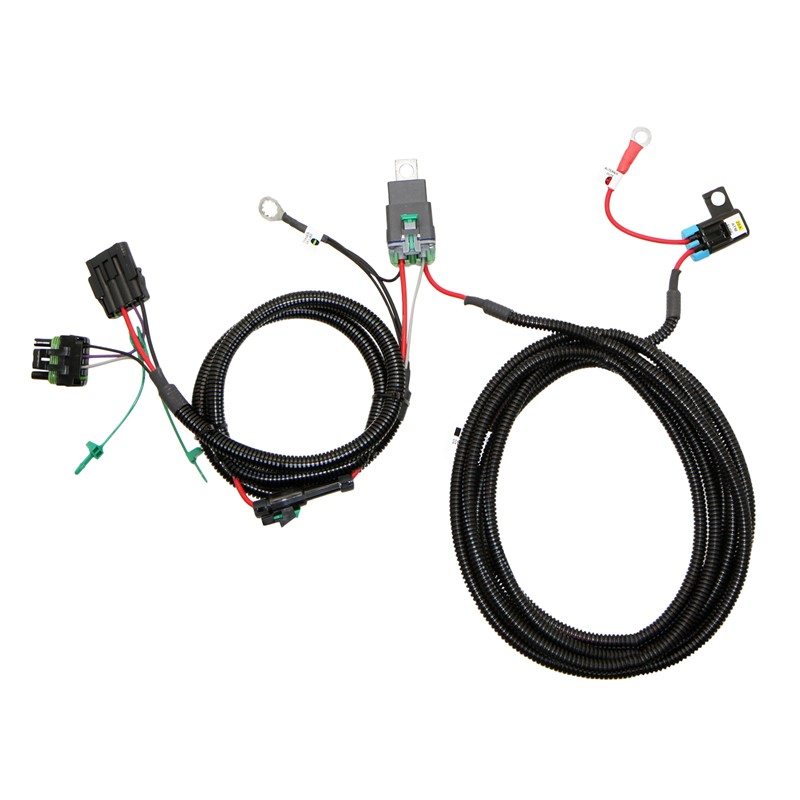 C44 1989-1996 Fuel Pump Wiring Harness (FPWH-014): FUEL