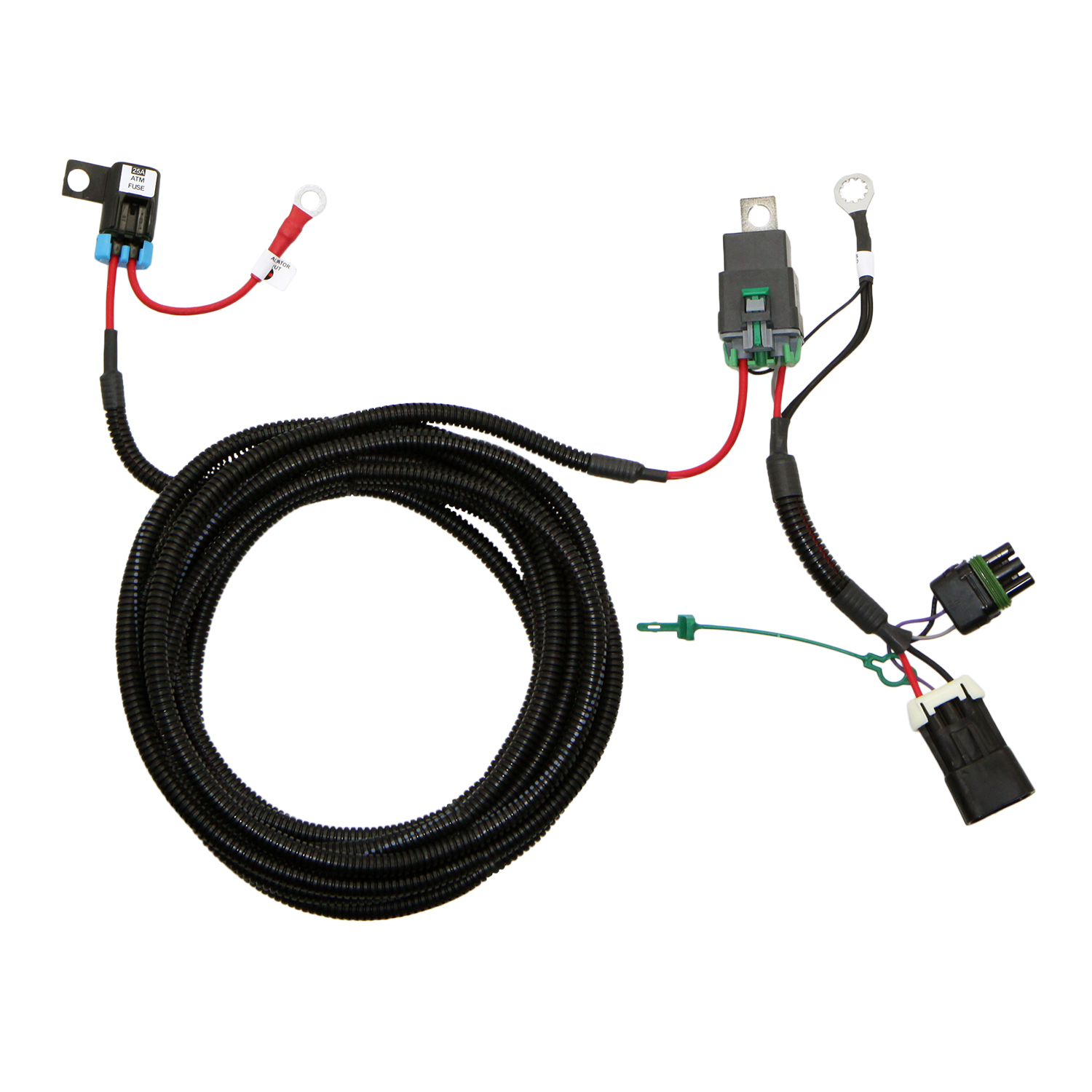 BLT1 Fuel Pump Wiring Harness HD* (FPWH-018): Fuel Pump - Hotwire / Upgrade  Harnesses | RacetronixRacetronix