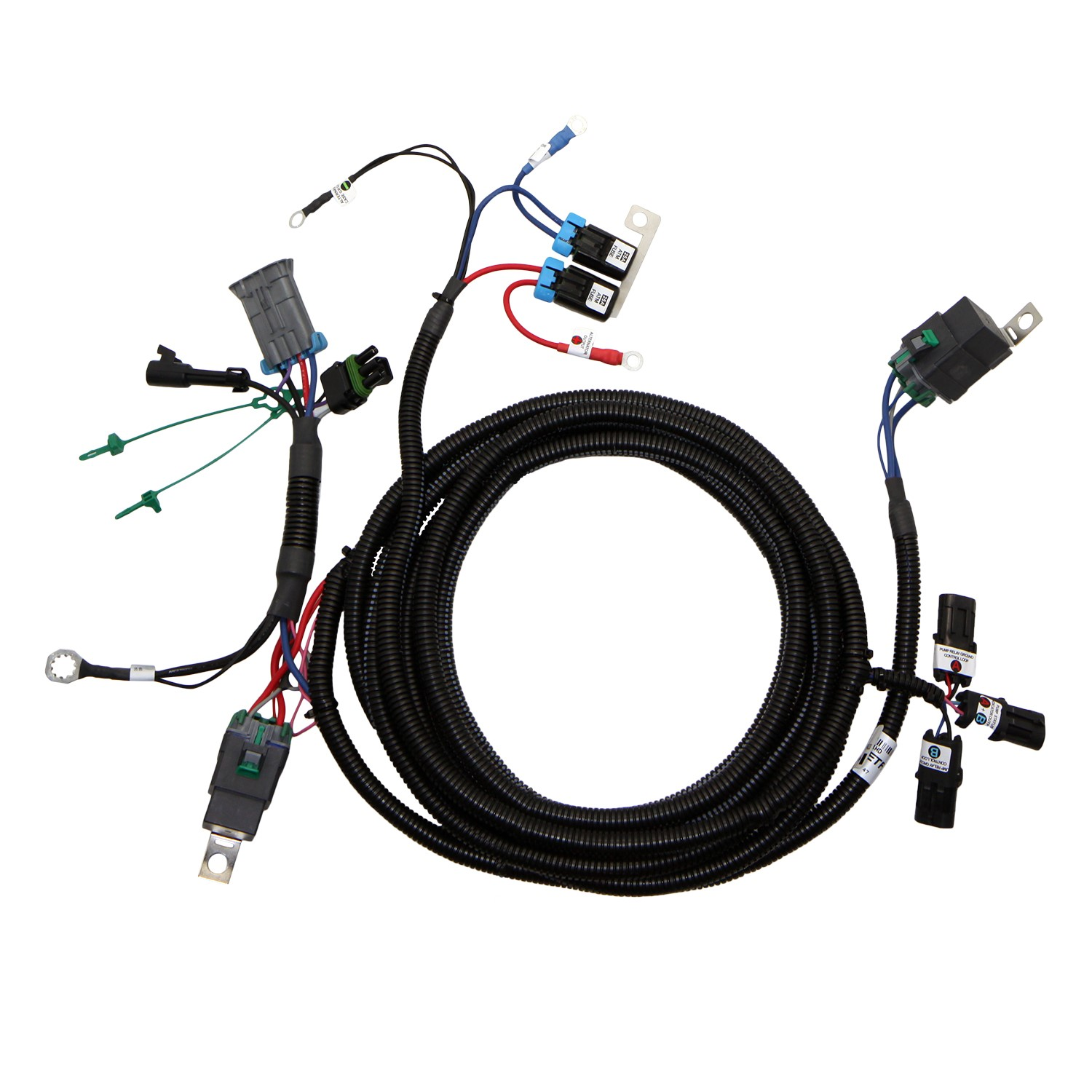 g7 dp fuel pump wiring harness  fpwh