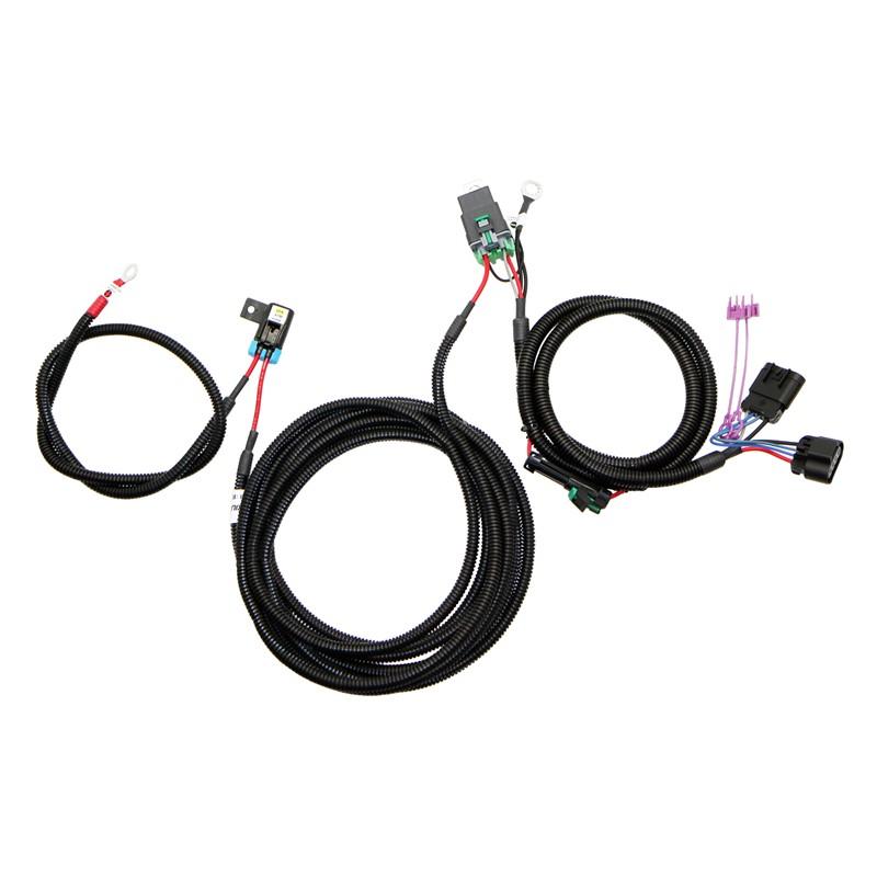 GM SUV/Car 280 Fuel Pump Wiring Harness (FPWH-022): FUEL