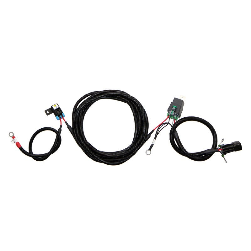 W-body 97+ Fuel Pump Wiring Harness (FPWH-025): FUEL PUMP