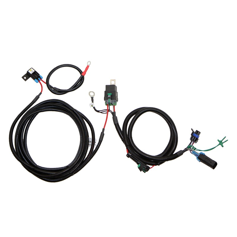 Cadillac CTS-V Fuel Pump Wiring Harness (FPWH-027): FUEL ... on