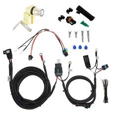 Racetronix Fuel Pump Wiring